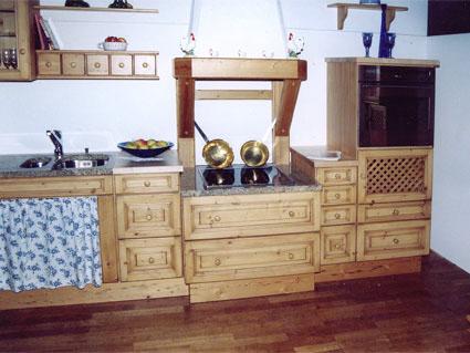 k chen vom schreiner schmid. Black Bedroom Furniture Sets. Home Design Ideas